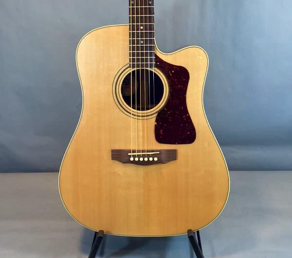 guild 2011 d50ce standard acoustic guitar used reverb. Black Bedroom Furniture Sets. Home Design Ideas