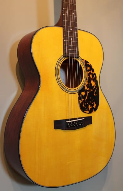 cort lv300 acoustic guitar solid adirondack spruce top reverb. Black Bedroom Furniture Sets. Home Design Ideas