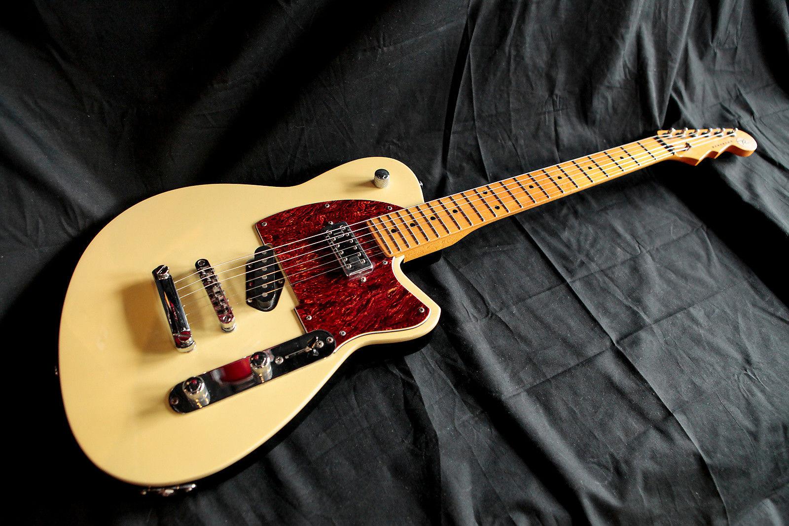 reverend buckshot electric guitar reverb. Black Bedroom Furniture Sets. Home Design Ideas