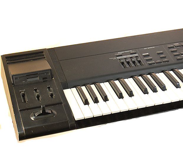 Roland XP-80 76-Key Synth Keyboard Workstation for Parts ...