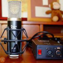 Mojave Audio MA-200 image