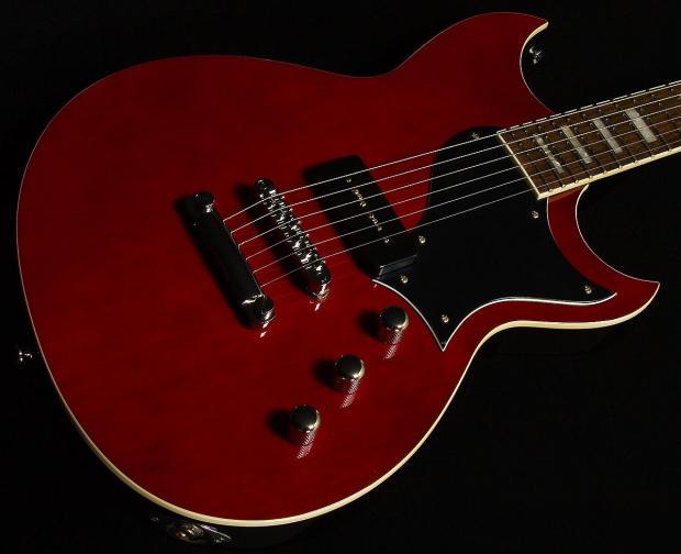 reverend sensei jr electric guitar wine red reverb. Black Bedroom Furniture Sets. Home Design Ideas