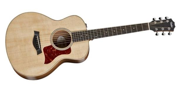 Taylor Gs Mini E Rw Rosewood Natural Reverb