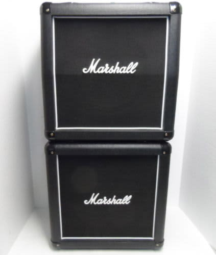 marshall mini micro stack straight bottom speaker cab cabinet reverb. Black Bedroom Furniture Sets. Home Design Ideas