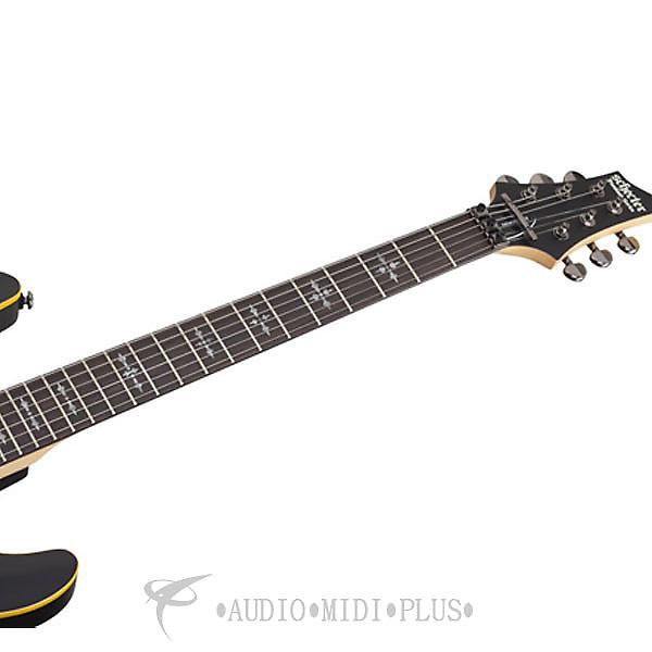schecter demon 6 fr rosewood fretboard electric guitar aged reverb. Black Bedroom Furniture Sets. Home Design Ideas