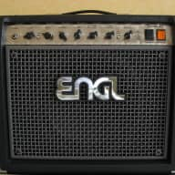 ENGL Thunder50