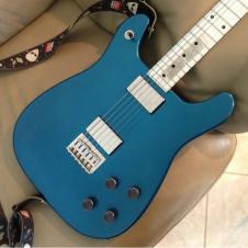 aluminum neck guitars basses reverb. Black Bedroom Furniture Sets. Home Design Ideas