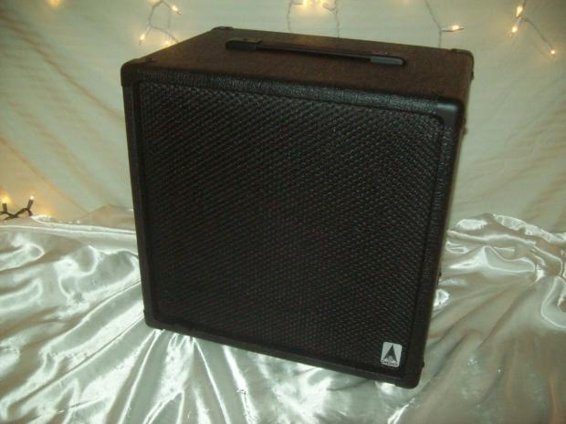 earcandy classic black 1x12 guitar speaker cab black grill w tone wood birch mahogany maple. Black Bedroom Furniture Sets. Home Design Ideas