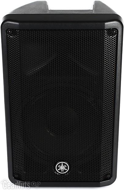 Yamaha cbr10 700w 10 passive speaker reverb for Yamaha 10 speaker