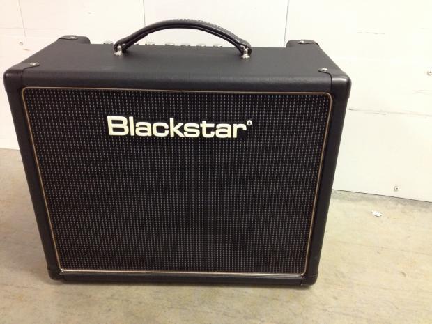 blackstar ht 5 black reverb. Black Bedroom Furniture Sets. Home Design Ideas