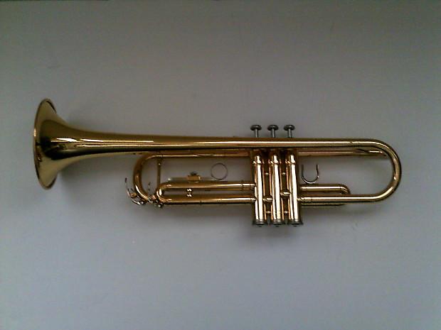Yamaha advantage ytr 200 ad student trumpet reverb for Yamaha student trumpets