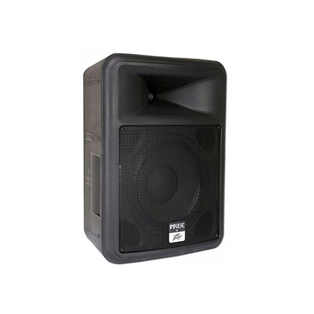 peavey pv00442530 impulse 1012 8 unpowered speaker reverb. Black Bedroom Furniture Sets. Home Design Ideas