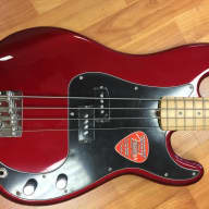 Fender  American Special Precision Bass  FREE SHIPPING