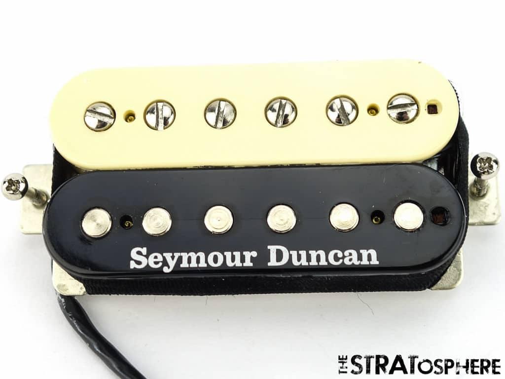seymour duncan 59 model humbucker pickup neck sh 1n american reverb. Black Bedroom Furniture Sets. Home Design Ideas