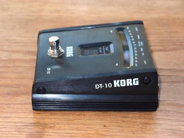 Korg DT10