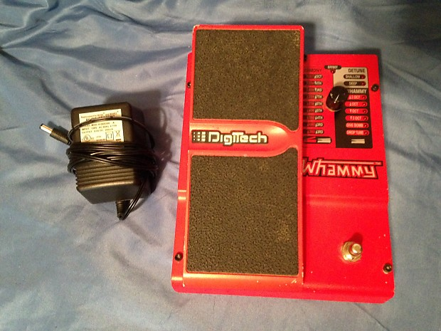 digitech whammy iv harmony guitar effect pedal reverb. Black Bedroom Furniture Sets. Home Design Ideas