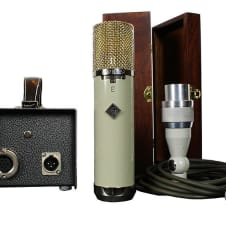 Upton 251 Microphone PRE-ORDER image