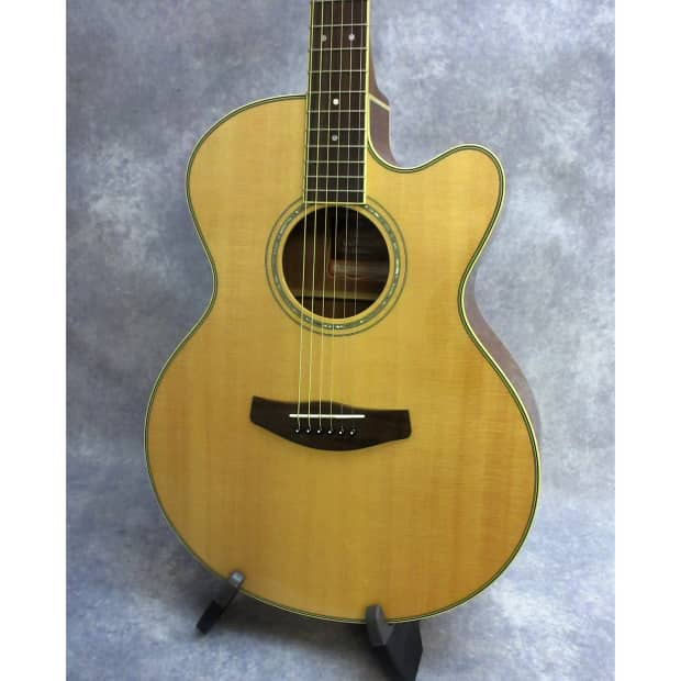 How Much Is A Yamaha Acoustic Guitar Worth