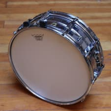 Ludwig Supraphonic 400 Pre-Serial Early 1960s Snare image