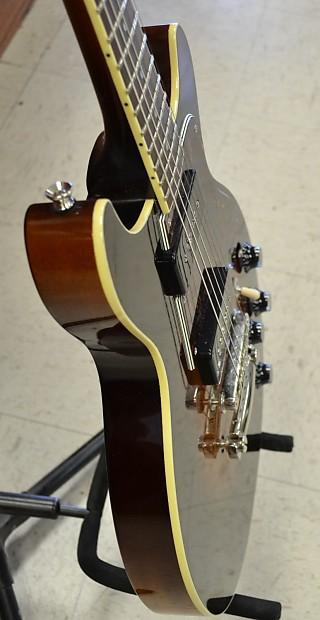 schaefer the mule team 6 string electric guitar made in reverb. Black Bedroom Furniture Sets. Home Design Ideas