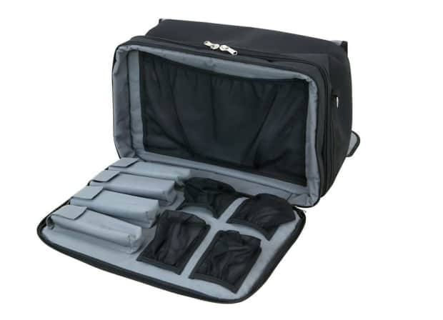 musician 39 s gear mgear gearbag professional music gear bag reverb. Black Bedroom Furniture Sets. Home Design Ideas