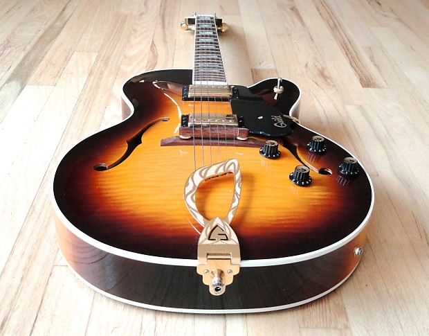 from Brecken dating guild guitars corona
