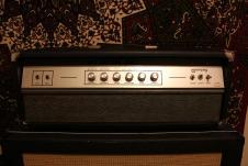 1973 Ampeg V4 image