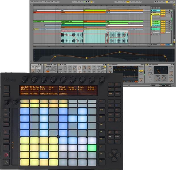 Intro To Ableton Live – Ableton DJ Lessons