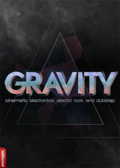 New big fish audio gravity cinematic electronica electro for Big fish audio