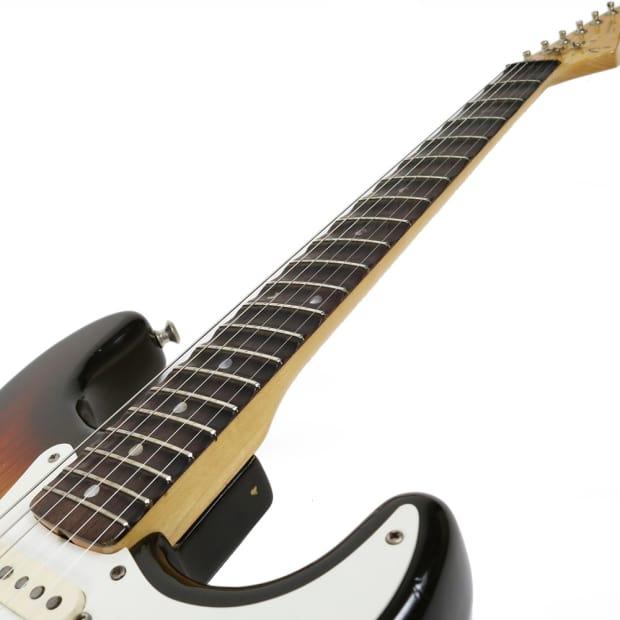 Vintage Fender Stratocaster Parts 90
