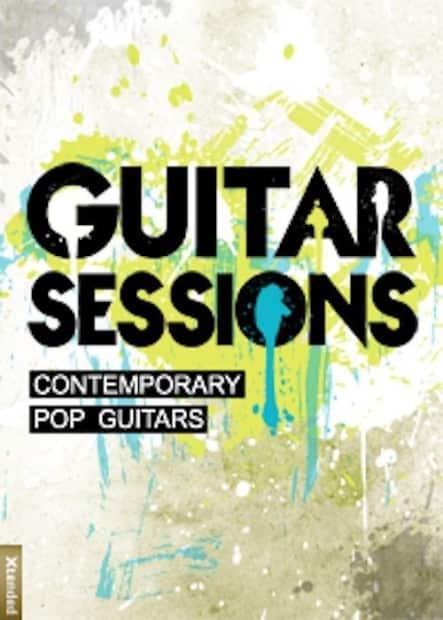 New big fish audio guitar sessions contemporary pop for Big fish audio