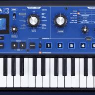 Novation Mini Nova Synthesizer NEW RRP $799