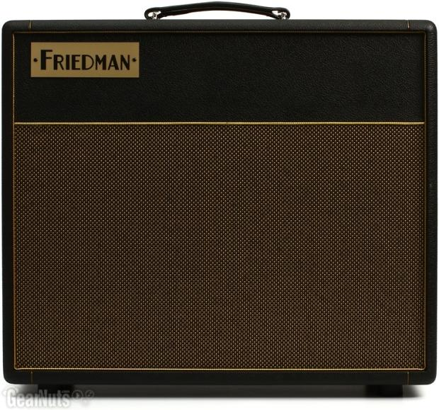 friedman small box 50w 1x12 guitar combo amp reverb. Black Bedroom Furniture Sets. Home Design Ideas