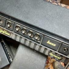 Kasino Natural Bass 70's Black image