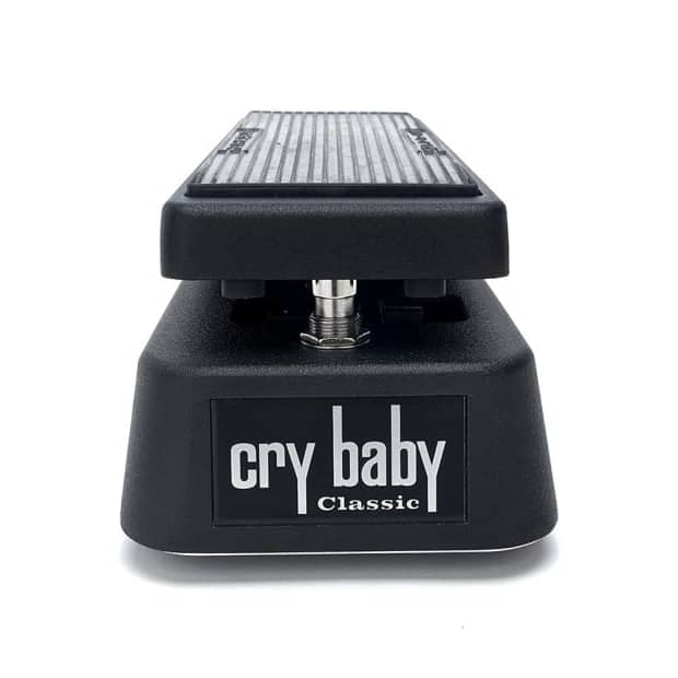 dunlop gcb95f cry baby classic fasel inductor wah guitar reverb. Black Bedroom Furniture Sets. Home Design Ideas