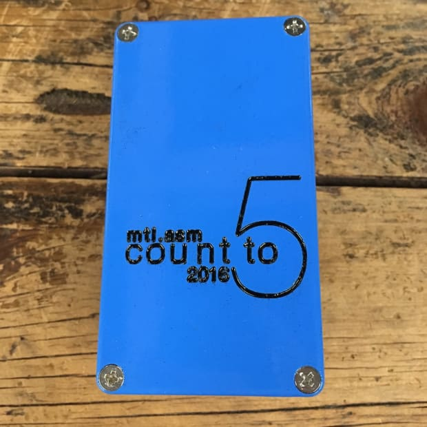 montreal assembly count to five manual