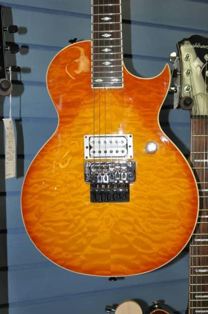 Samick Linda Ln20 Electric Guitar Reverb