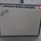 Fender Concert Reverb Amp Tube Guitar Combo Amp image