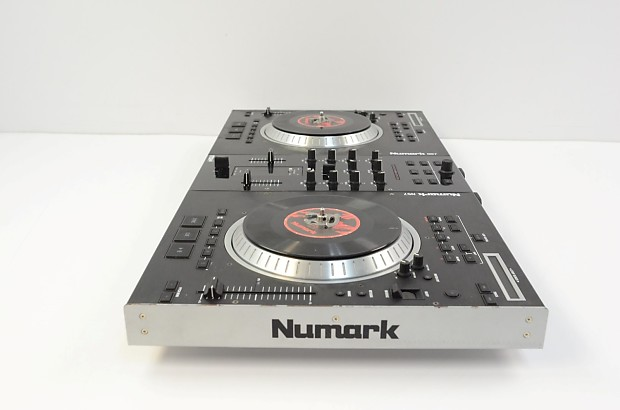 numark ns7 dj turntable controller reverb. Black Bedroom Furniture Sets. Home Design Ideas