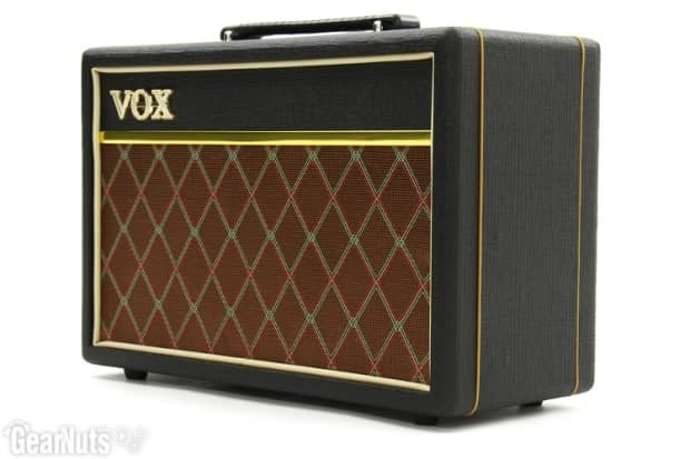 vox pathfinder 10 10w 1x6 5 guitar combo amp reverb. Black Bedroom Furniture Sets. Home Design Ideas