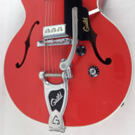 Guild X-160 2000 Fiesta Red (USED - Excellent Condition) for sale
