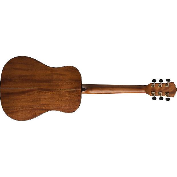 washburn comfort series 3 4 size acoustic guitar reverb. Black Bedroom Furniture Sets. Home Design Ideas