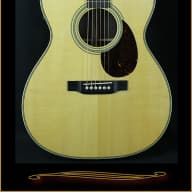 <p>Martin OM-28E Retro Rosewood Orchestra Model in Natural</p>  for sale