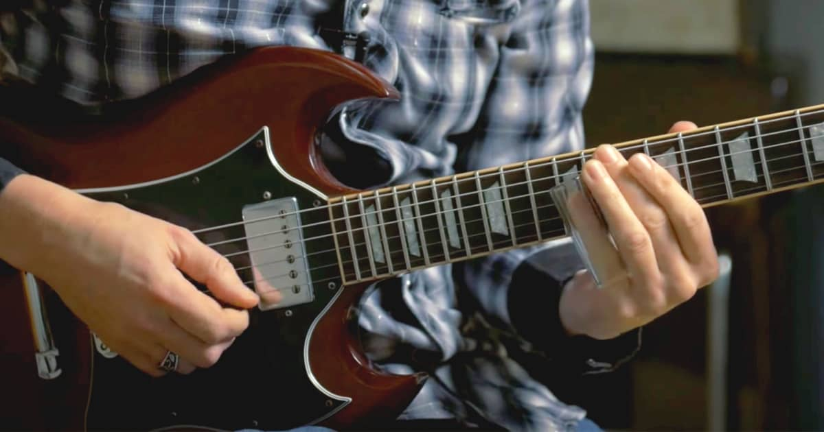 Playing Slide Guitar : learn to play slide guitar basics with jeff massey reverb ~ Hamham.info Haus und Dekorationen