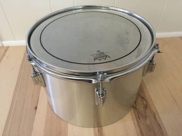 Vintage Tama Imperialstar Concert Tom Drums Omnilock