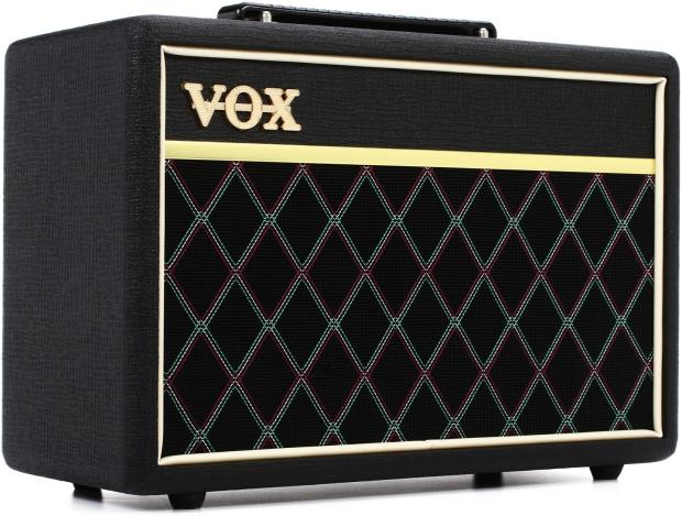 new vox pb10 pathfinder bass 10 10 watt 1 channel 2x5 bass guitar combo amp reverb. Black Bedroom Furniture Sets. Home Design Ideas
