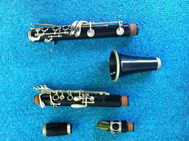 selmer cl300 clarinet serial number