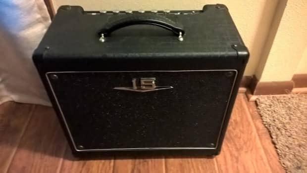crate v15 1512 usa 15 watt tube amp 12 uk celestion speaker reverb. Black Bedroom Furniture Sets. Home Design Ideas
