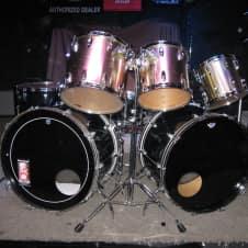 scott rockenfield 39 s queensryche 1984 warning tour ludwig drum reverb. Black Bedroom Furniture Sets. Home Design Ideas
