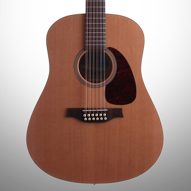 seagull coastline s12 cedar acoustic guitar 12 string reverb. Black Bedroom Furniture Sets. Home Design Ideas